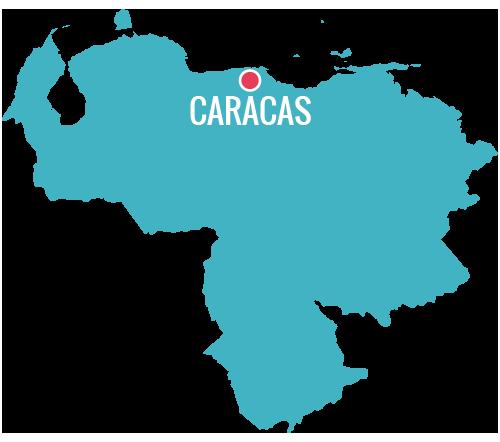 venezuela-camins